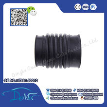 Specialized quality engine air hose for toyta ISO 9001 allows with OEM 17881-50010