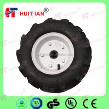 HUITIAN 3.50-6 Inch Agricultural Tiller Tire For Cultivator