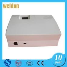 WELDON luxury bumper metal aluminum hard case cover