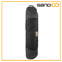 2015 new design fashionable snowboard backpack, skateboard backpack