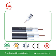 Hot selling TV Satellite Coaxial Cable 500JCAM with Aluminium Tube