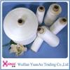 China Supplier 20/2 20/3 40/2 50/2 60/2 60/3 Yarns Spun Polyester