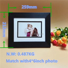 China factory aluminum frame stand for picture wholesale price