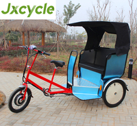 battery operated auto rickshaw hot sale