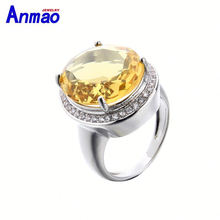 sterling silver lovers ring diamond wedding rings for women lady/women good quality brass zircon rings