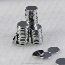 Health Care Permanent Neodymium Magnet for E-Cigarette