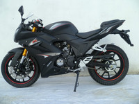 EEC CERTIFICATE 200CC MOTORCYCLES