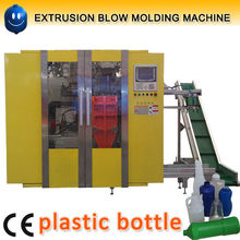 Electricity customized specification of blow moulding machine