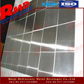 Placa de aleación de magnesio de níquel Calidad estable