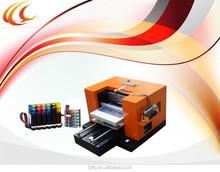 واحدة لون شاشة آلة الطباعة بالون اللاتكس السعر الرخيص