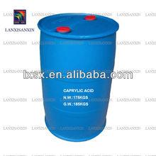 química industrial de china fabricante de ácido caprílico