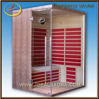 5years sauna tube&sauna house