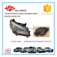 4121200-J08A for Great Wall Voleex C30 Head lamp
