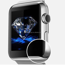 Android 4.4 3G Phone Call WIFI GPS Bluetooth smart watch K8