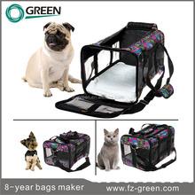 pet product for soft side dog carrier cat bag