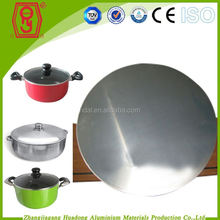 yoto aluminum circle aluminum disc 1050 1060 1070 1100 3003