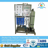 Marine Fresh Water Generator for sale