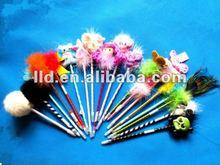 2012 new style gift pen/lovely pen/fashion pen/plume pen
