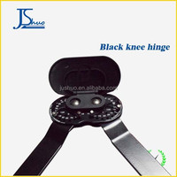 Cool durable flexion and extension rom hinged knee brace