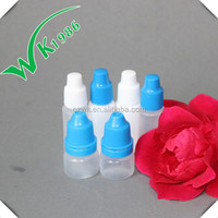 2ml needle tip dropper bottles manufacturer with 30years