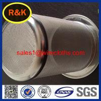 Stainless steel filter strainer for Teapot