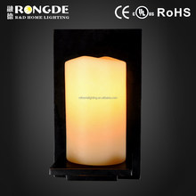 China hot sell new style tea light wall sconce