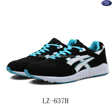 newest wholesale breathable mesh men sports running shoes sneaker