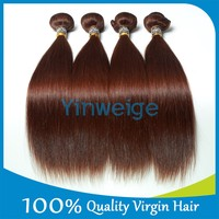 Invogue factory supply 100% human hair famous brand names of hair extension