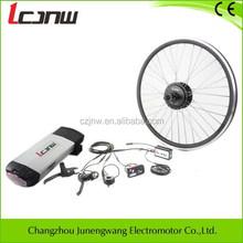 Manufactory 48v 750w ebike kit with battery