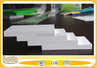 With smooth and hard surface cheap foam pvc sheets