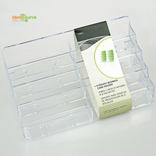 Products Made In China Acrylic Plastic Wall Mount Business Card Holder Wholesale