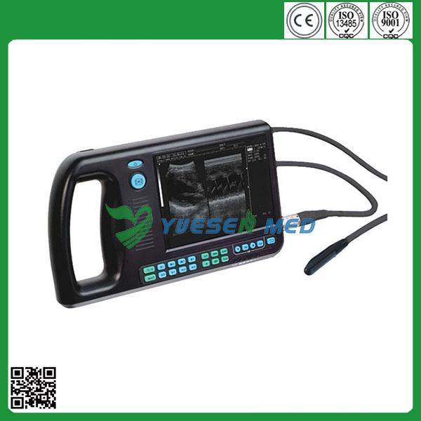 portable ultrasound machine veterinary