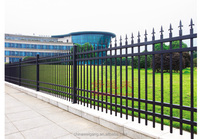 courtyard boundary wall metal free standing fence repairs