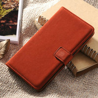 Quality leather top design double phone case for Samsung Galaxy Note 3 trade shows best selling one with lanyard