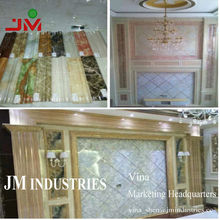PS architectural lightweight construction moulding Wholesale