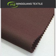 fabricación de la tela satisfaciendo china