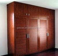 Apple Red Exotic Bedroom furniture Set Complete by Italian designers