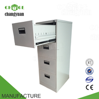 Office Filing Cabinet and Metal Material office furniture dubai