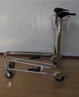 China Supply Baggage Carts