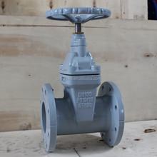 Shengfeng gate valve grey iron pn16 din rising stem gate valve ,russia valve