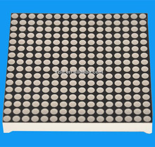 1.8mm LED Matrix Module Display 16x16 Pixels