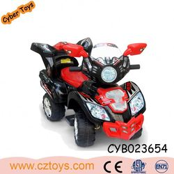 Manufacturer 2015 new toys for kid toy motorcycle