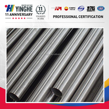 431 stainless steel seamless pipe with 2b surface