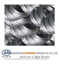 steel wire for mesh