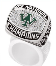 National Championship rings for football League