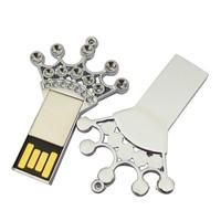 Crown Keys creative usb flash memory stick