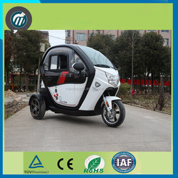 commercial electric tricycle standing for adults / for kids