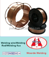 CO2 copper wind welding wire ER70S-6 and price