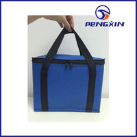 High Quality 6 Cans Beer Cola Cold Cooling Bag