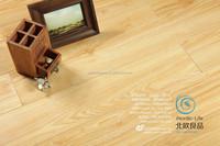 Unilin Click U-groove HDF wood floor